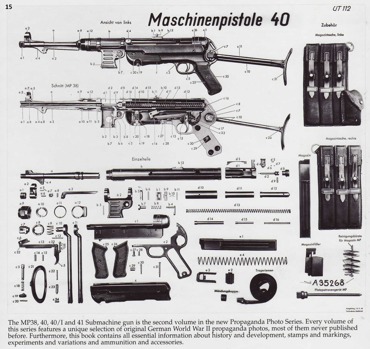 Mp 40 Erfurter Maschinenfabrik