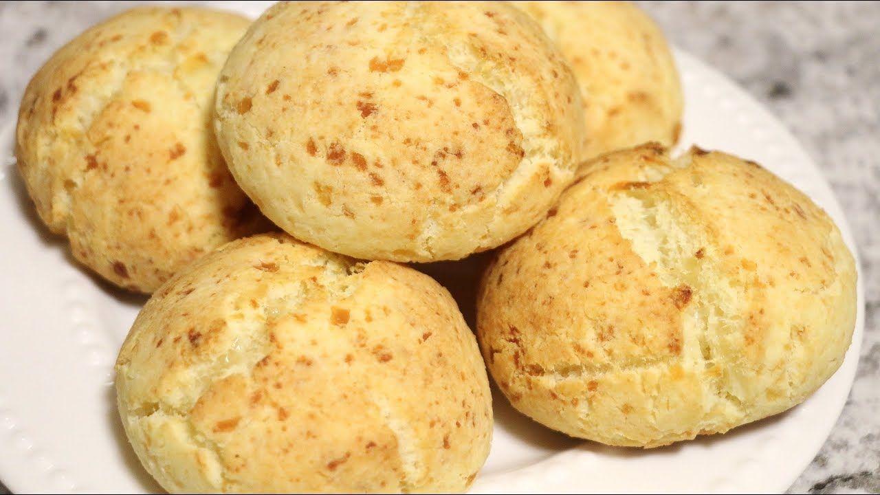 Pandebono Colombian Cheese Bread Sabor En Tu Cocina Ep 197 Youtube Bread Cheese Bread Food