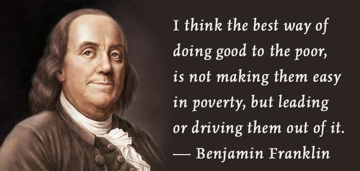 Benjamin Franklin...my entire college goal! (With images
