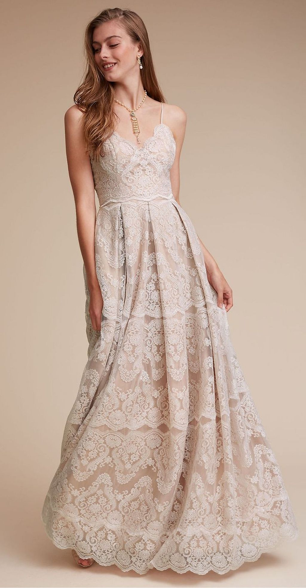Gorgeous gorgeous vintage wedding dresses ideas weddmagz