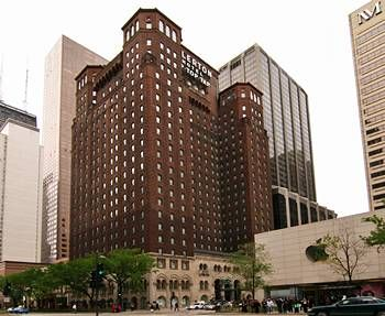 The Allerton Hotel On Magnificent Mile Chicago United States Of America Expedia