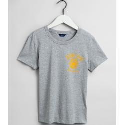 Photo of Gent Logo T-Shirt (Klasse) Gent