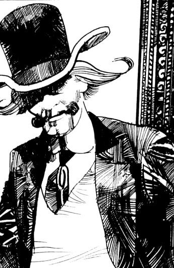 El Coleccionista De Sergio Toppi Editado Por Ninth Ediciones Y Entrevista Con El Maestro Milanes Desde El N Arte De Comics Maestros Periodos Historicos