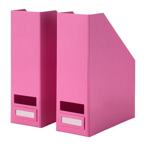 TJENA Portariviste IKEA Facile Da Estrarre E Sollevare Grazie Alla Maniglia  Integrata.