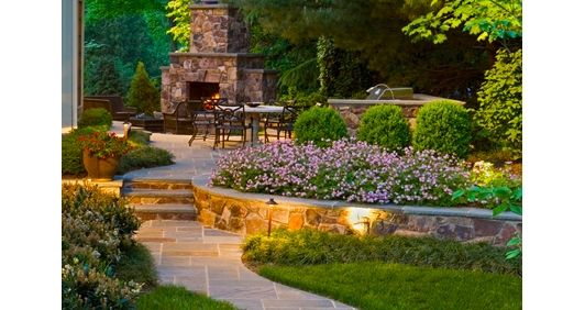 idea for garden - Home and Garden Design Ideas Landscapes