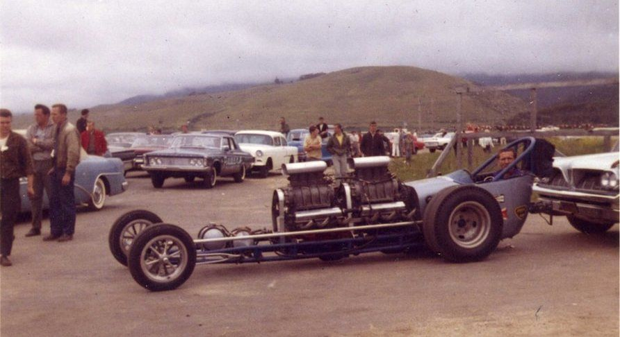 Picture Dragsters Drag Racing Drag Cars