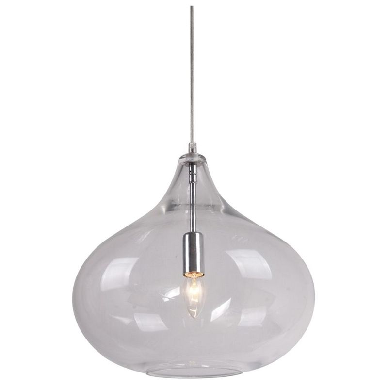 Find Clear Glass Pendant Light at Homebase. Visit your local store for the widest range  sc 1 st  Pinterest & Find Clear Glass Pendant Light at Homebase. Visit your local store ... azcodes.com