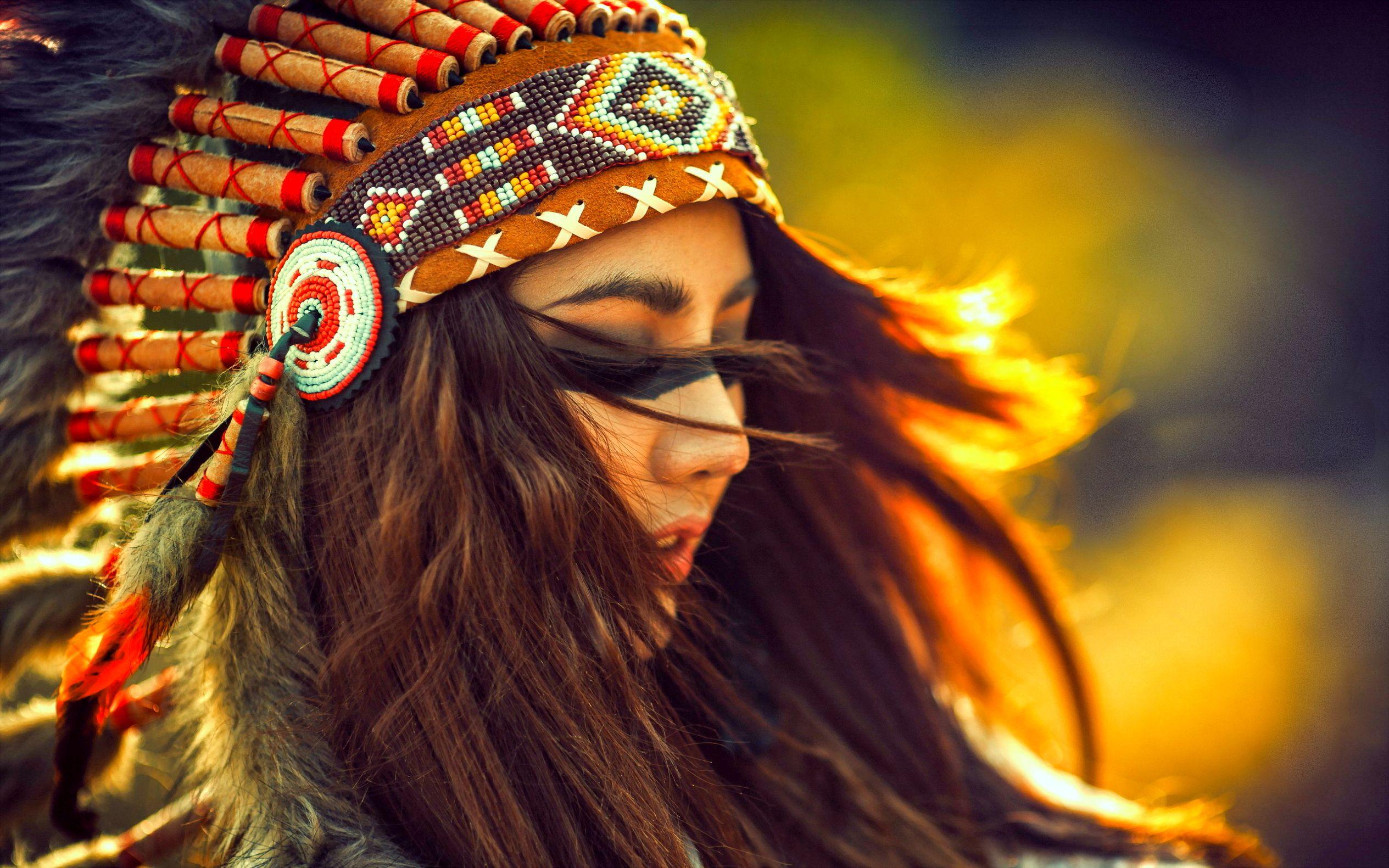 обои на рабочий стол индейцы северной америки