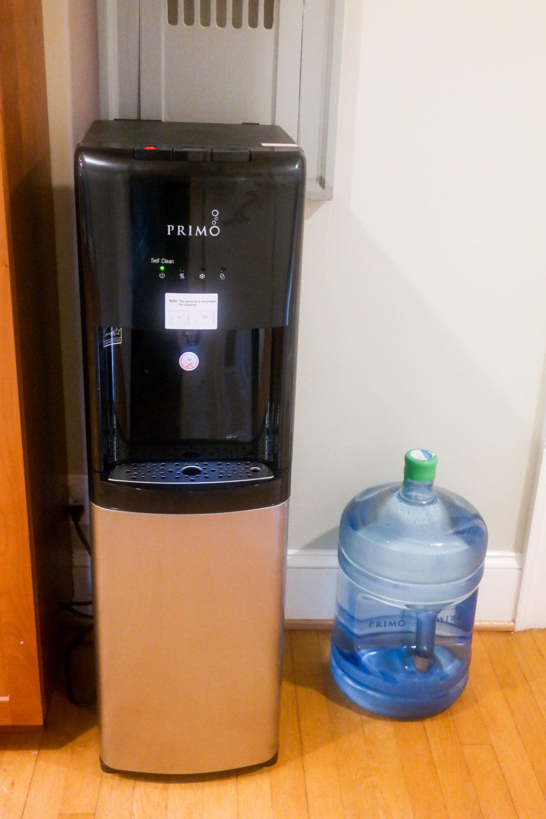 My Experience With Primo Water An At Home Purified Water Dispenser Water Dispenser Shower Filter Filtered Water Dispenser