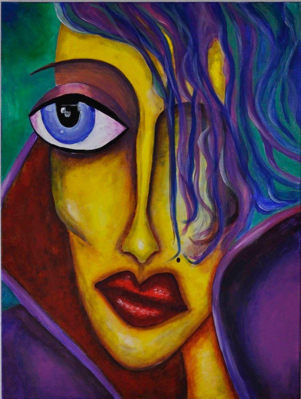 Betty Davis eye