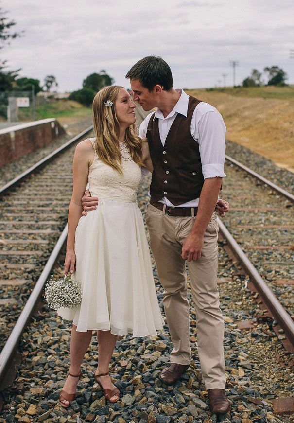 21 Best Short Wedding Dresses Ideas | Country wedding dresses and ...