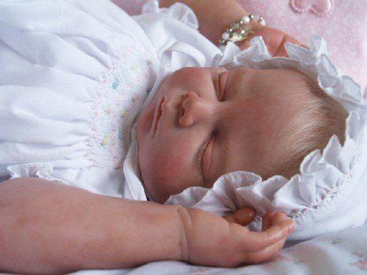 Real Babyzimmer ~ Who buys lifelike realistic newborn baby dolls baby dolls