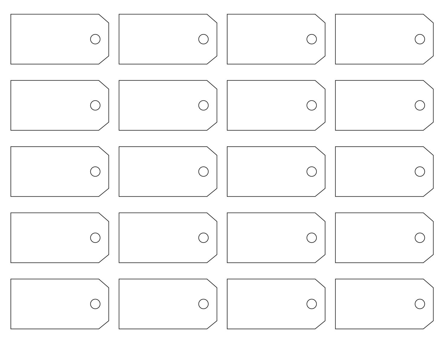 Here Are Some Great Free Address Label Templates That