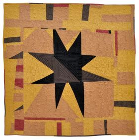 Bill Volckening, at the Rocky Mountain Quilt Museum ... : rocky mountain quilt museum - Adamdwight.com