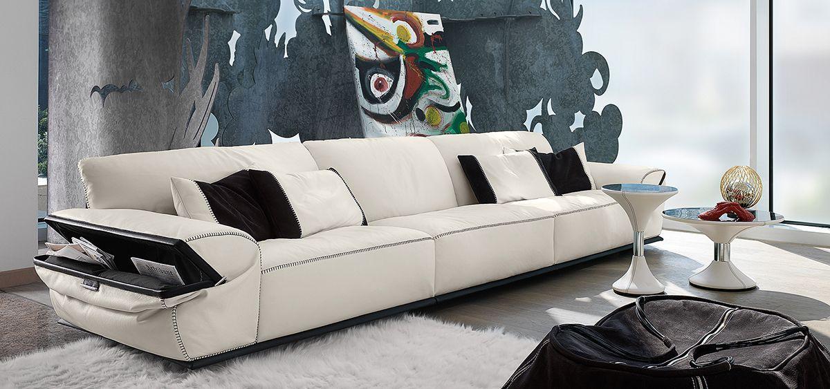 Limousine - Design Depot Furniture - Miami Showroom
