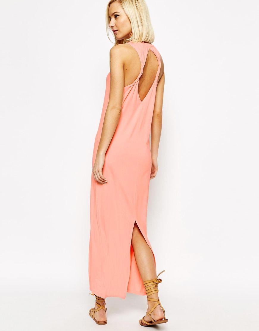 Vero moda maxi dress uk