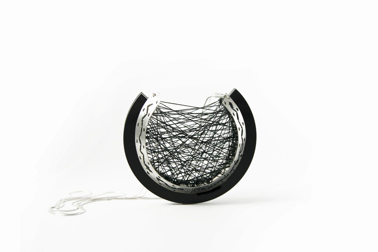 Chiara Scarpitti - /pendant_costellations_black