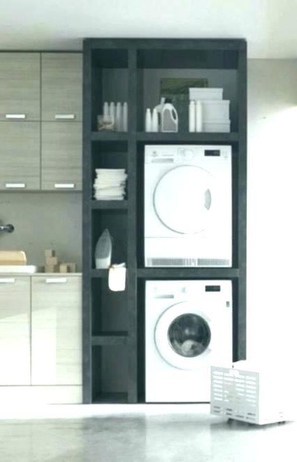 Ikea Waschmaschine Waschmaschinenschrank Ikea Aufbau Schrank