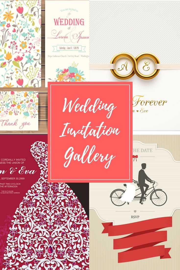 Excellent Wedding Invitation Ideas - Take A Look At Our Wedding ...