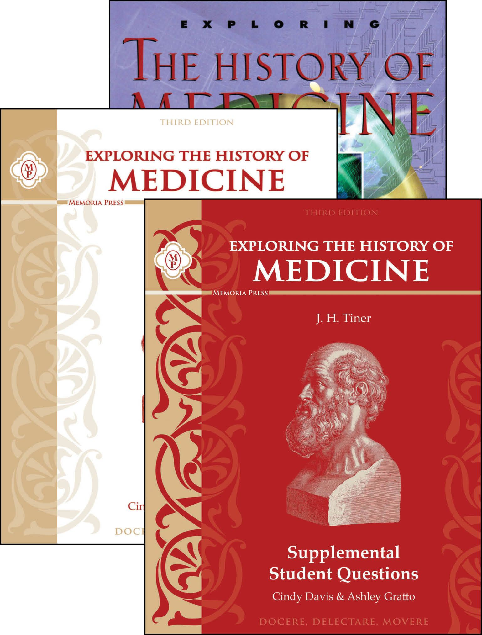 Exploring The History Of Medicine Set 4 Middle School Science