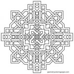Sacred Geometry Coloring Pages - Bing Images | Staying Inside the ...