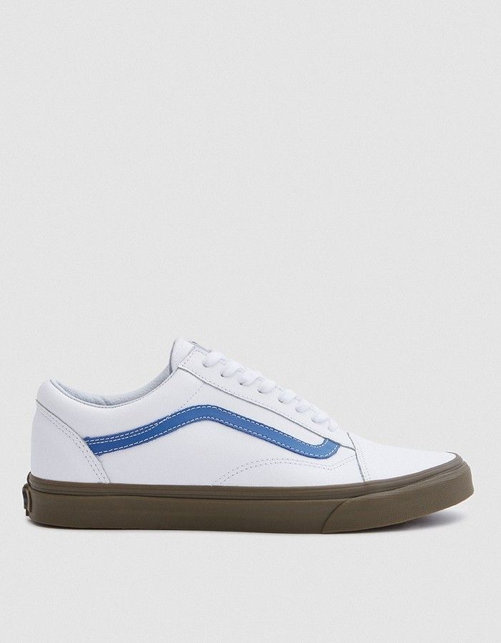 vans schoenen delft