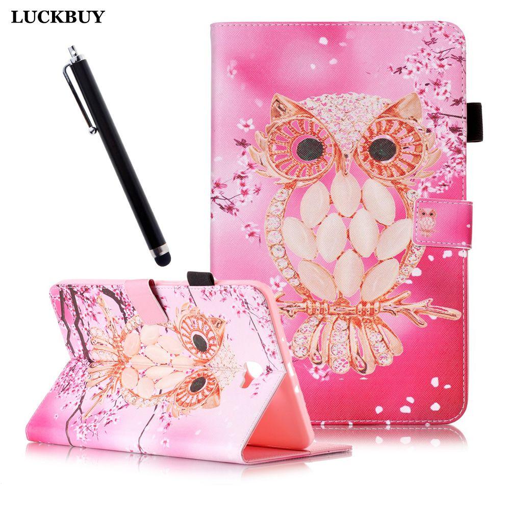 Trendy Case Owls 10.1