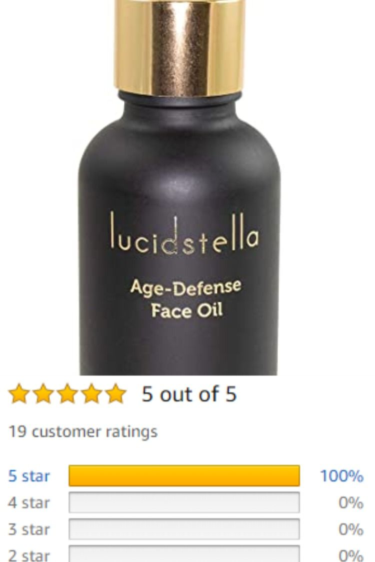 Age Defense Face Oil With Organic Kosher Certified Oils Anti Aging Dehydration Korean Beauty In 2020 Face Oil Paraben Free Products Natural Skin Care