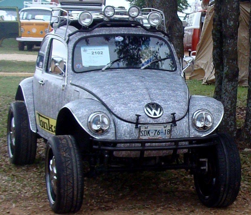 TX VW Classic - VW Baja Bug by ~kikyo4ever