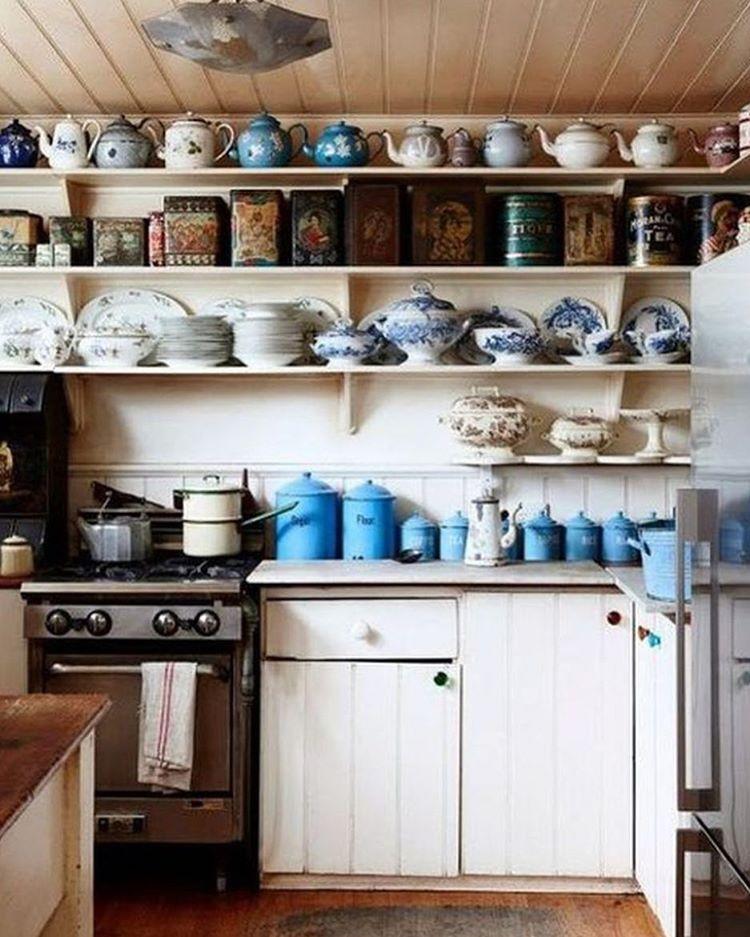 Gregirvineartist S Kitchen Australia Cosy Kitchens In