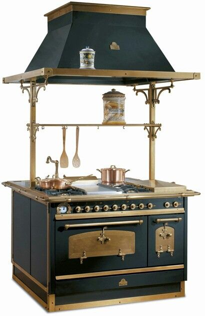 pingl par earline gargus sur gorgeous appliances pinterest po le po le antique et pour la. Black Bedroom Furniture Sets. Home Design Ideas
