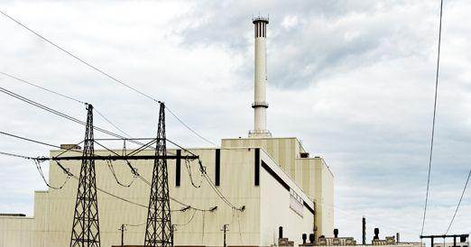 Om kärnkraft