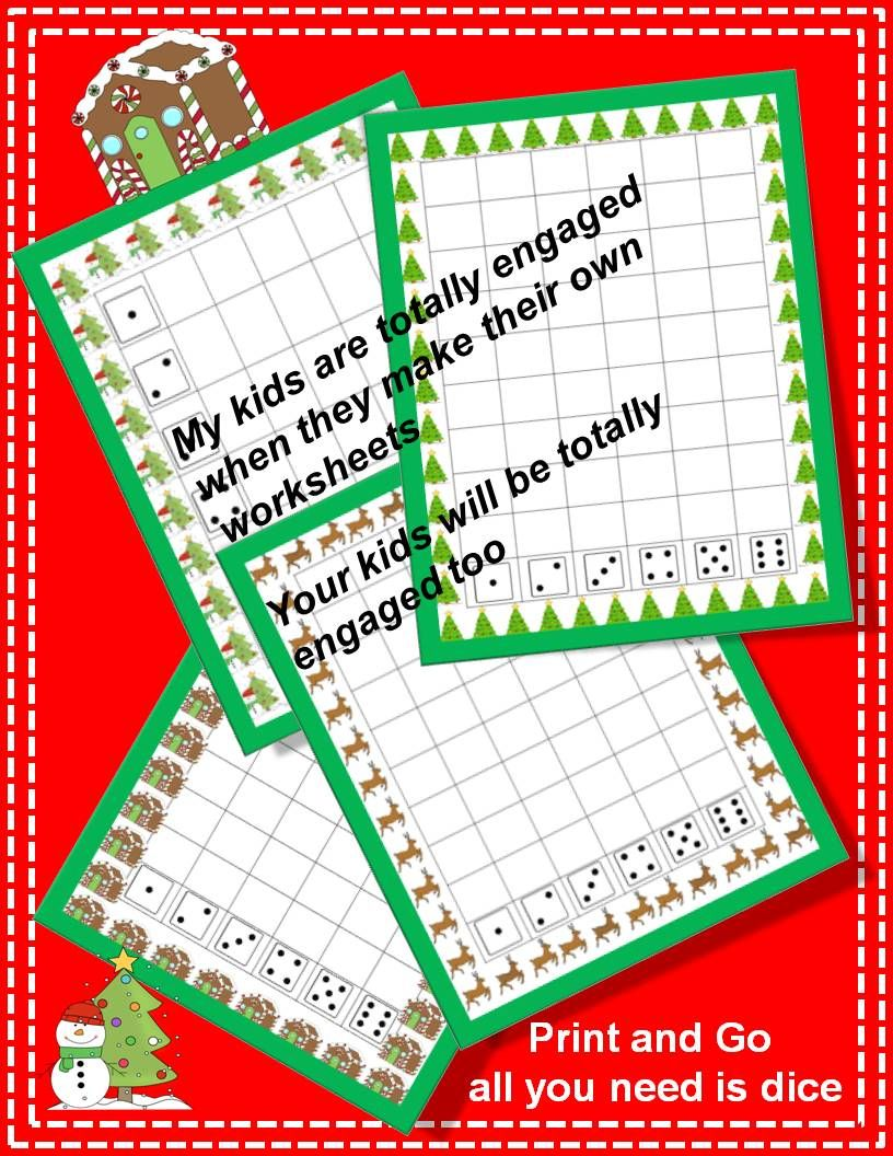 Students Randomly Write Spelling Words Or Math Problems And Generate A Game Board For Practice With A Part Everyday Math First Grade Lessons Teacher Activities
