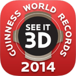 The 2014 edition of the Guinness Book of World Records ...