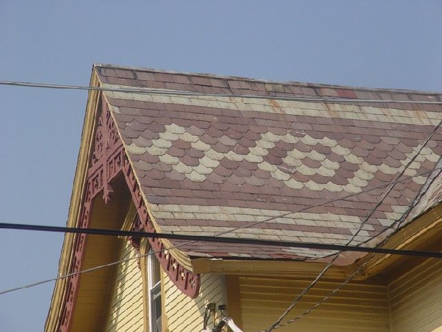 Best Bargeboard Details Decorative Roof Shingle Design With 400 x 300