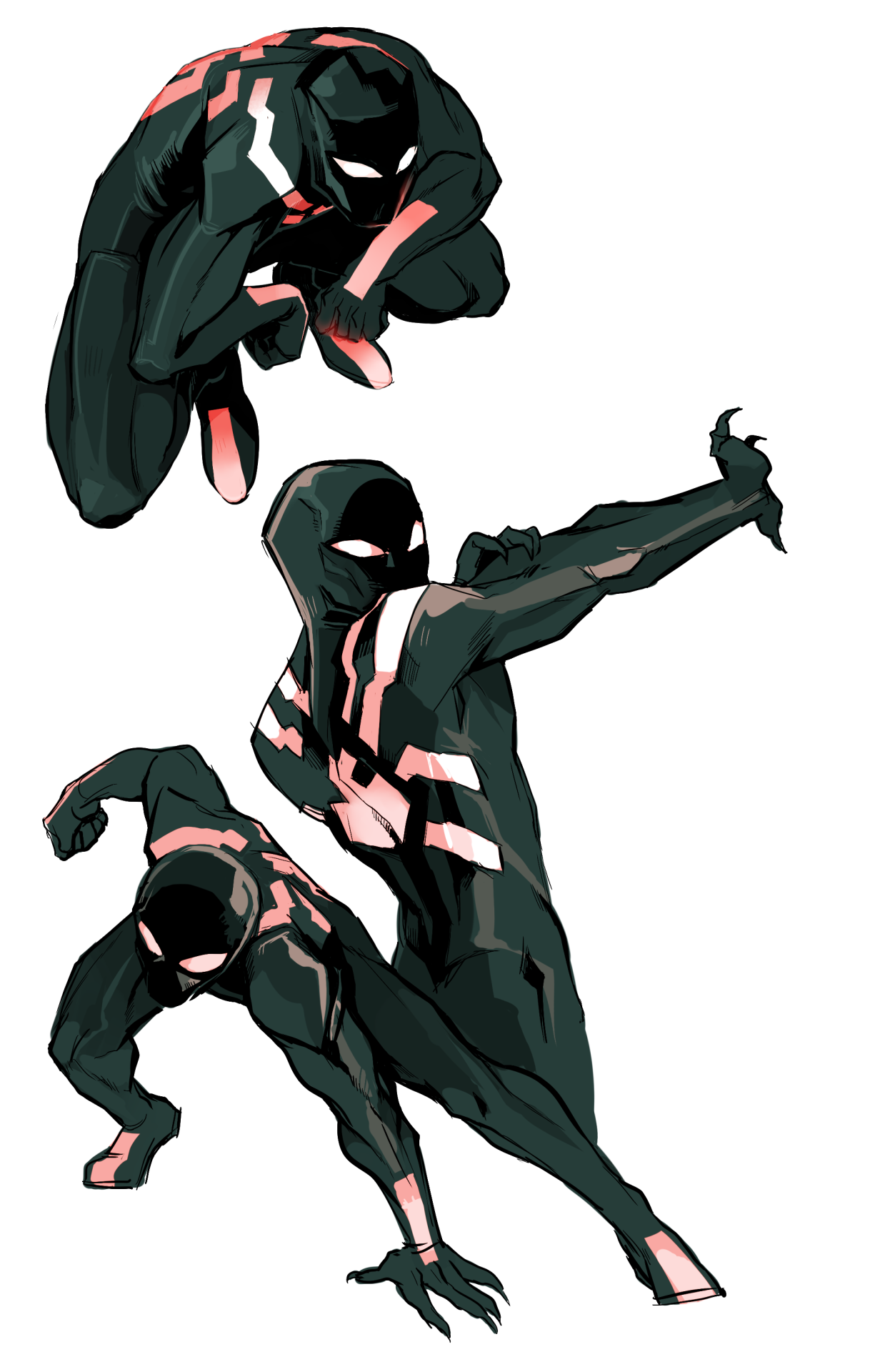 Spider-Man, Big Time outfit | Spiderman art, Marvel ...