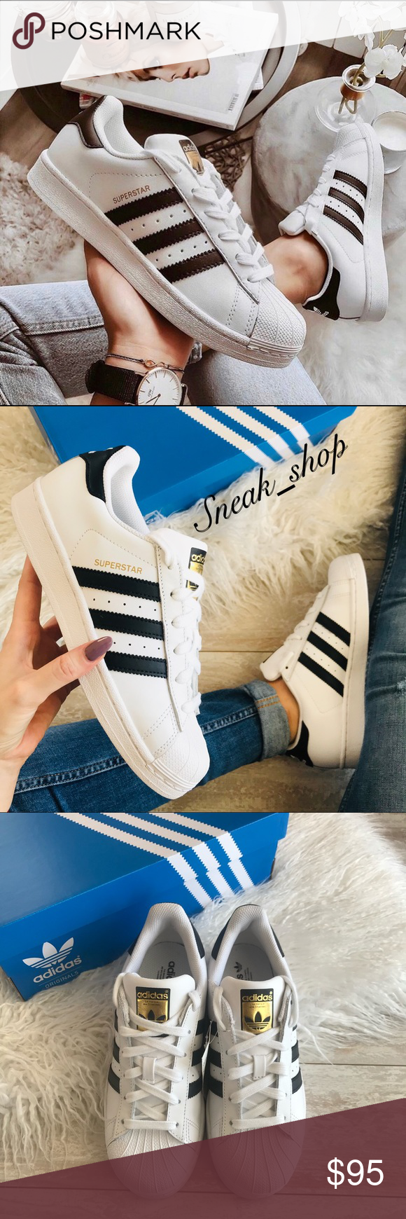 From basketball MVP to streetwear queen, the adidas