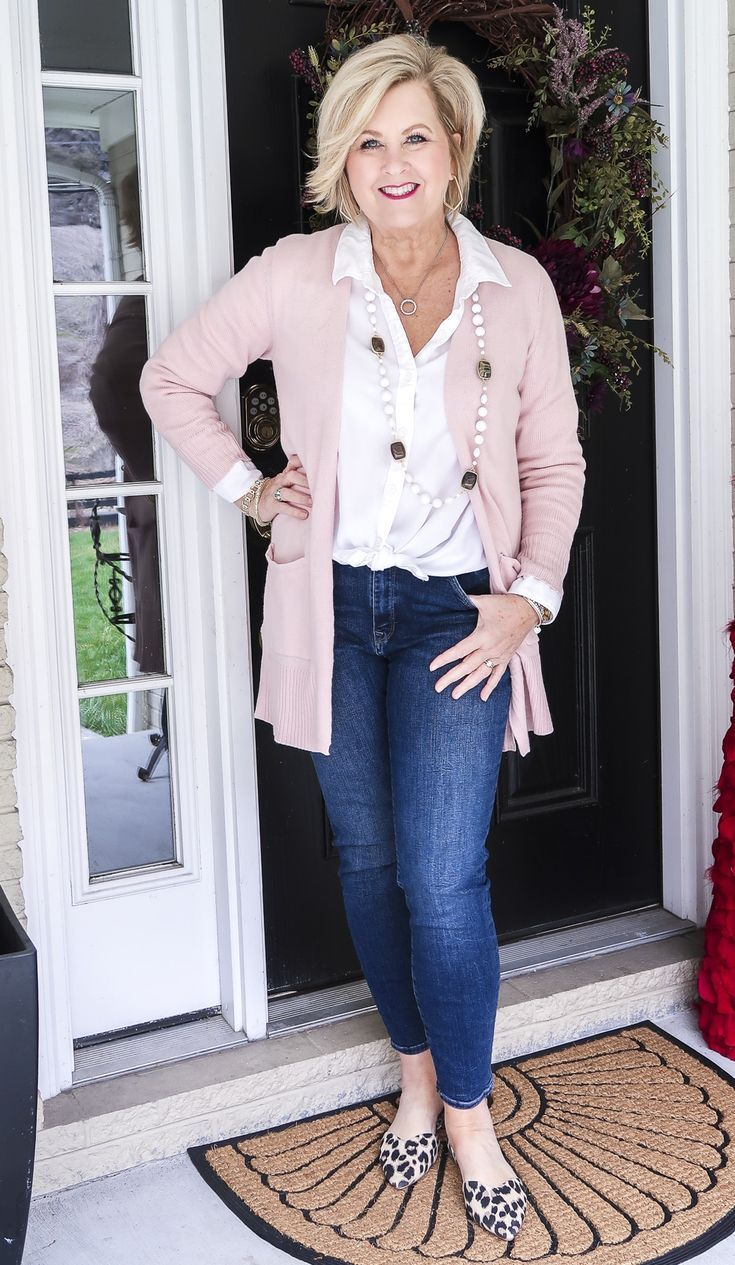 18 fall outfits 2020 for women over 50 ideas