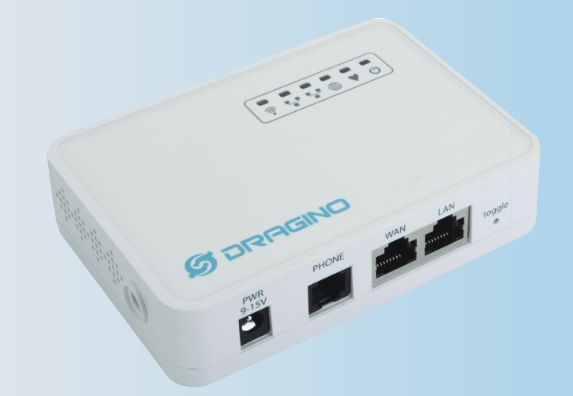 DT01 is a low cost WiFi VoIP PBX / ATA with built-in