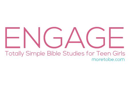 Bible studies for teen girls