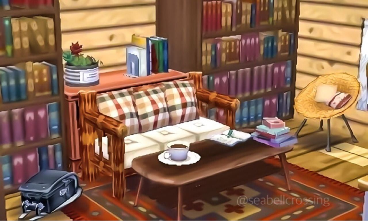 Village Library 0297-7749-275