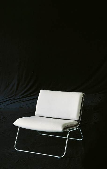 Leaf   Armchairs and chairs   Products   Living Divani   ELLE ...