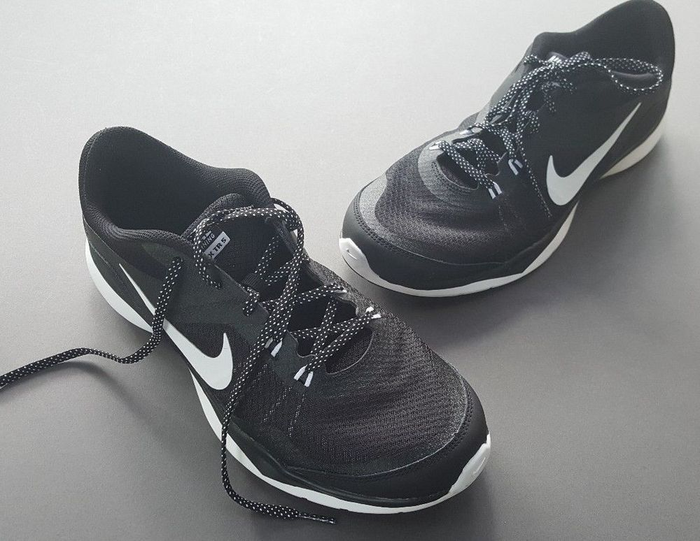 Nike Flex Trainers Lace Up Athletic Shoes for Women | eBay