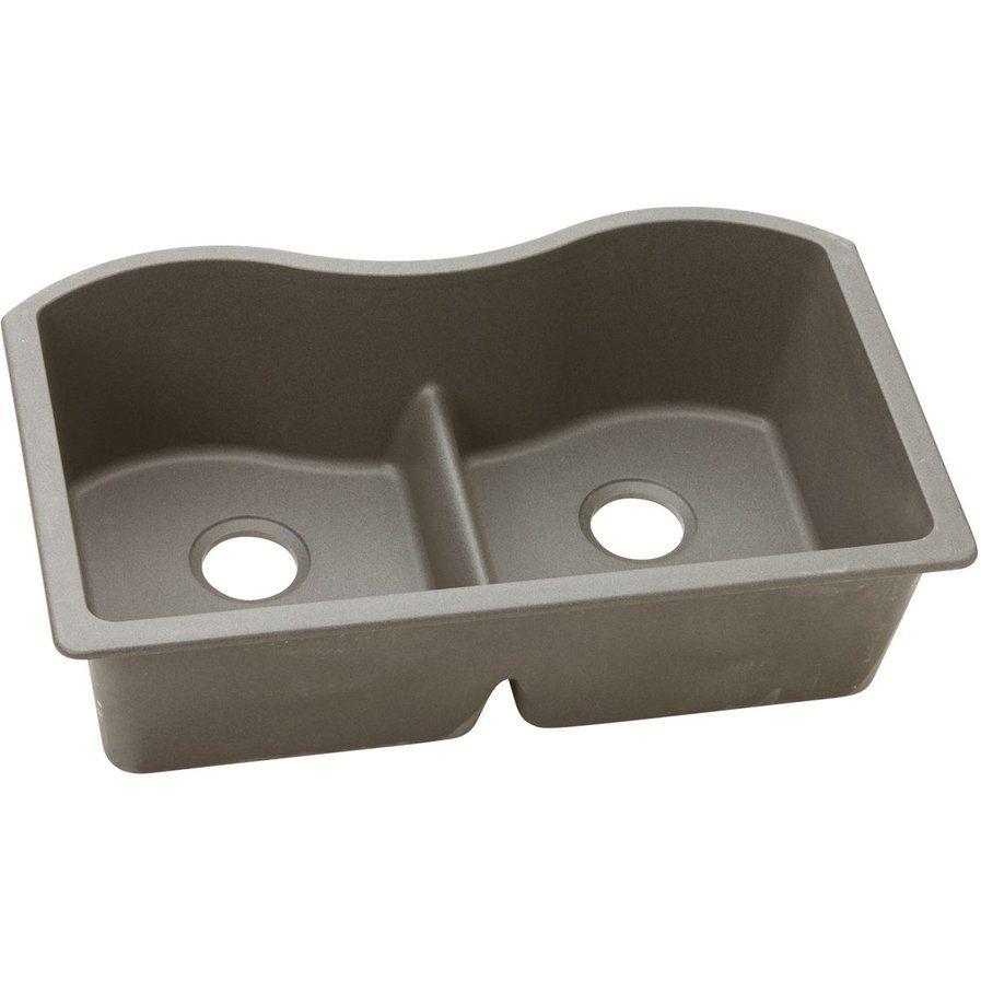 Classic 33 X 20 Double Bowl Kitchen Sink Double Bowl Kitchen Sink Composite Kitchen Sinks Sink