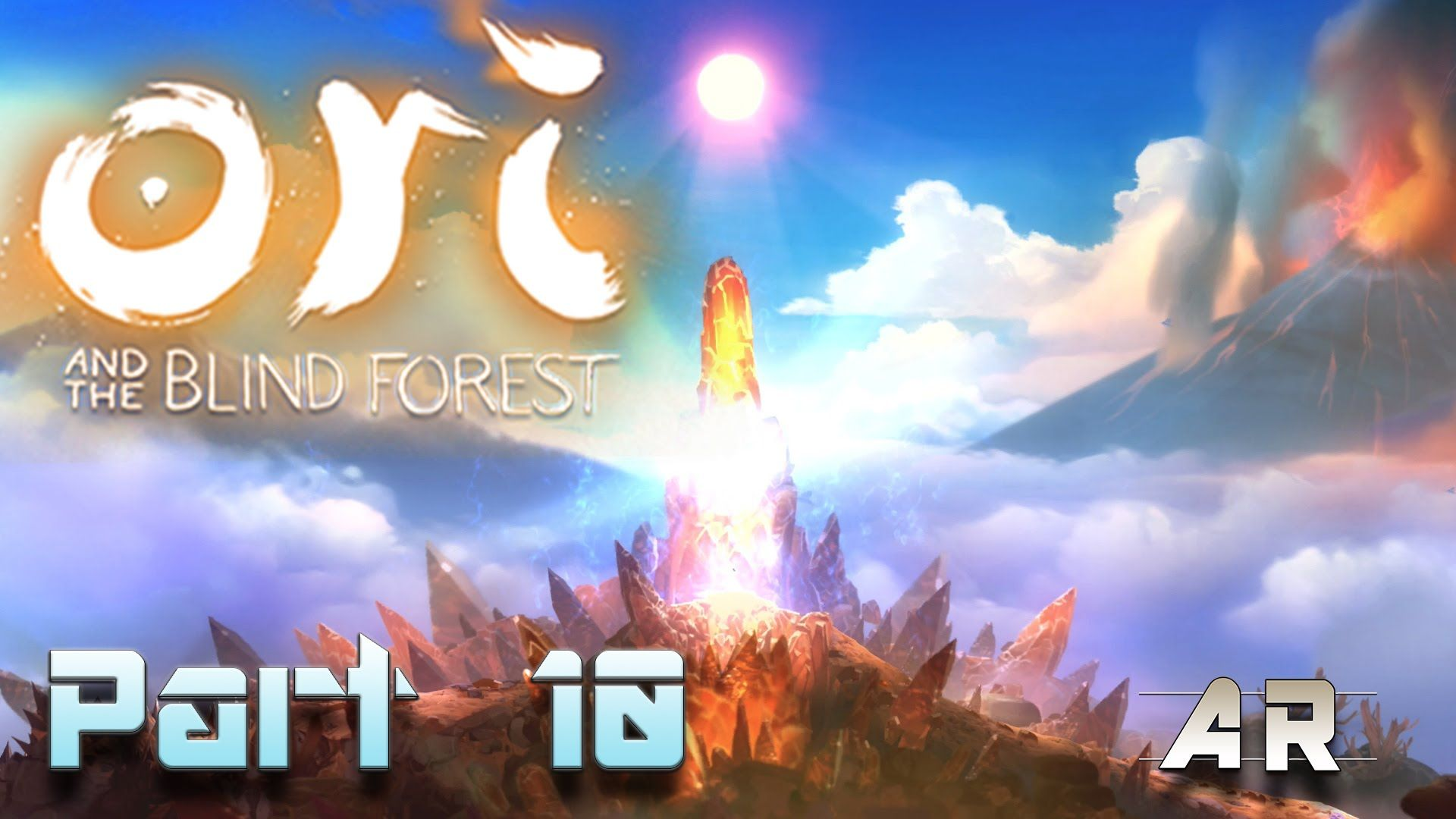Ori and the Blind Forest (PC)   Whole bunch of Damn It's   Part #10