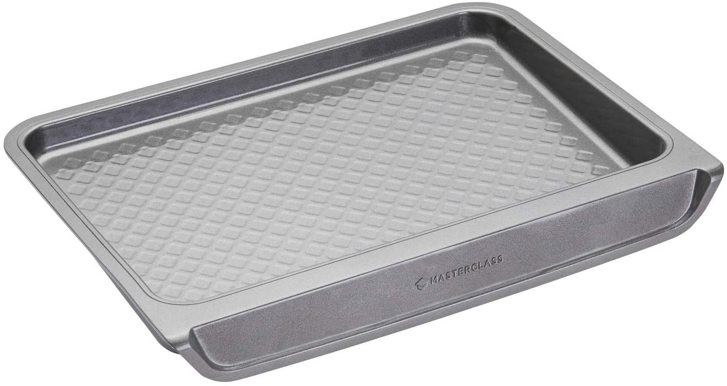 4Inch New Cake Pan Oven Cooking Dish Baking Tray Cake Deep Non Stick Rack Mould