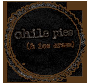 Chile Pies Ice Cream Green Chile Ice Cream Pies Chile