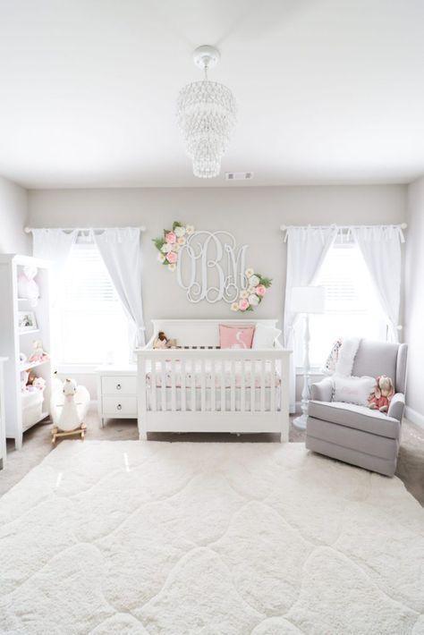 Colores para habitaciones de bebs 2018  ltimas