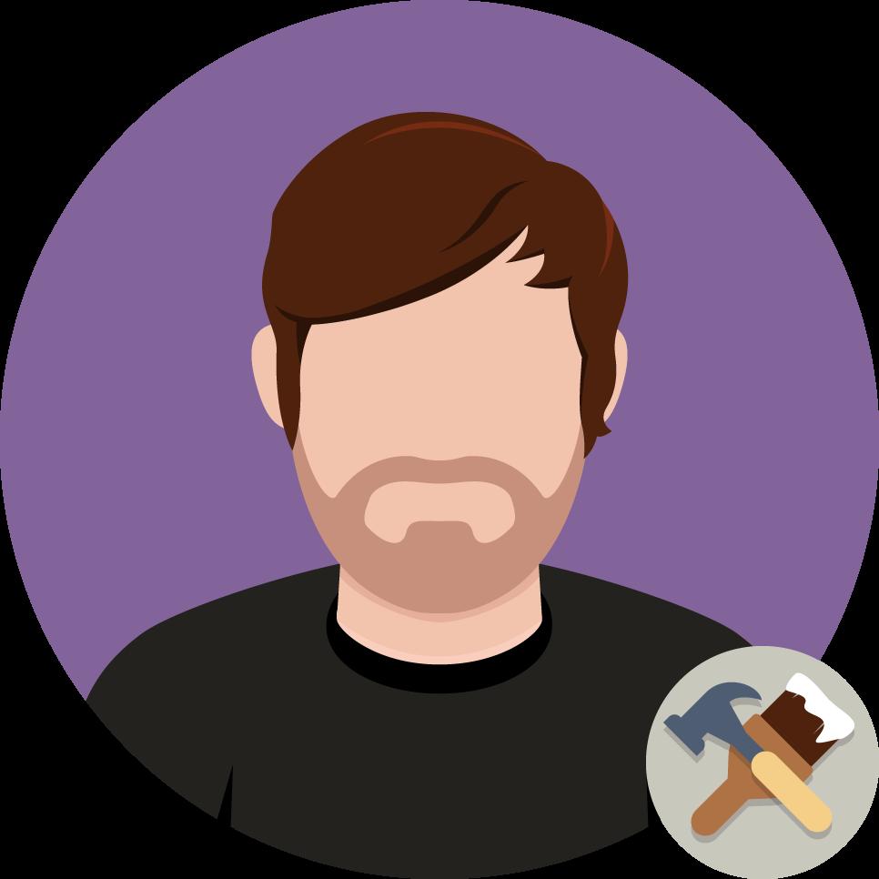 Paul - Developer