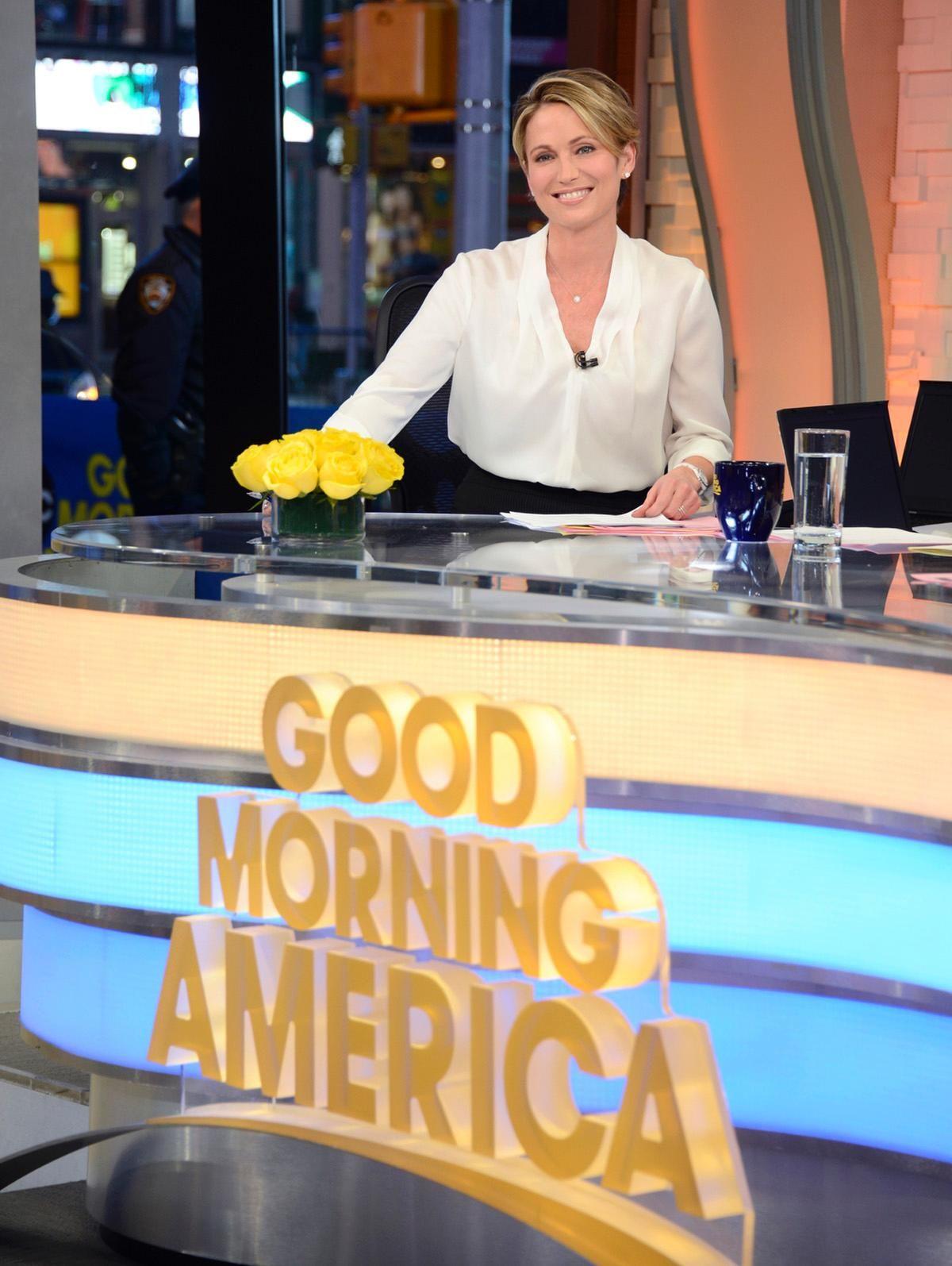 Josh Elliott leaving ABC's 'Good Morning America' for NBC